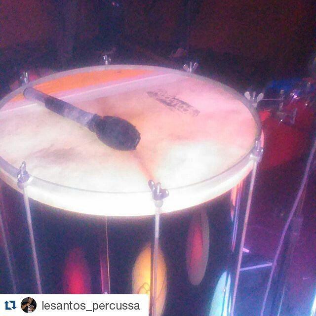 Instagram - #Repost @lesantos_percussa ・・・ #teamredençao#timederespeito