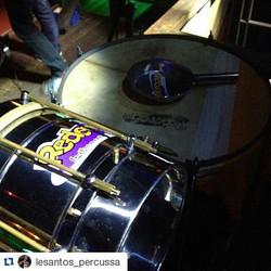 Instagram - #Repost @lesantos_percussa ・・・ #teamredençao#time de respeito #percu