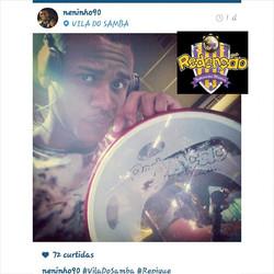 Instagram - #TeamRedenção @neninho90