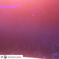 Instagram - #Repost @betopercussa ・・・ Show @bandapagodedaofensa #xymoxpercussion