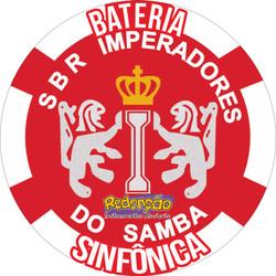 sinfonica do samba RS