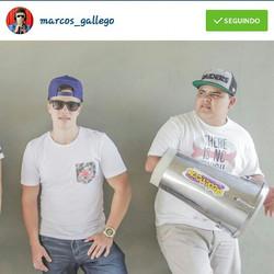 Instagram - #teamredenção