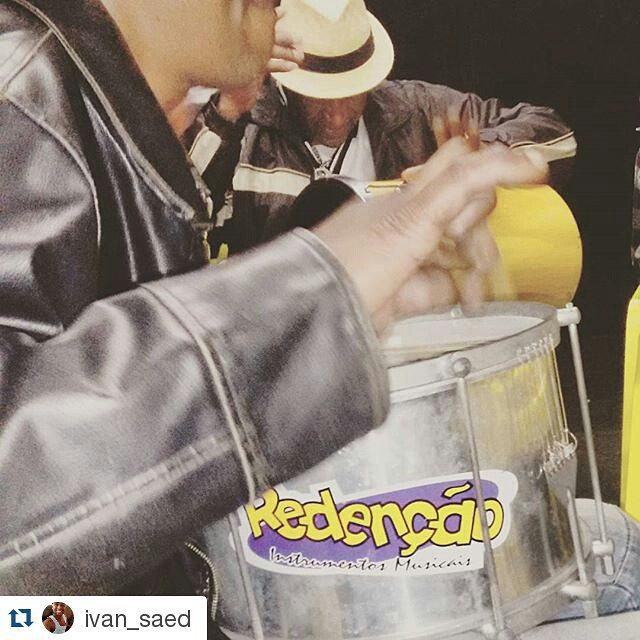 Instagram - #Repost @ivan_saed ・・・ Tem coisa melhor que um belo samba de roda ,