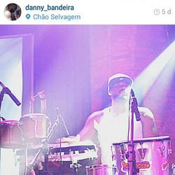 Instagram - #TeamRedenção @ danny_bandeira
