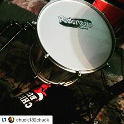 Instagram - #Repost @chuck182chuck ・・・ NOVO BRINQUEDO  REPINIQUE DA REDENÇÃO . I