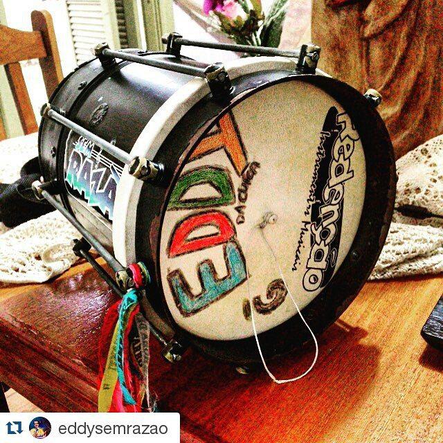 Instagram - #Repost @eddysemrazao ・・・ Minha filha tá de sapato novo! @redencao_i
