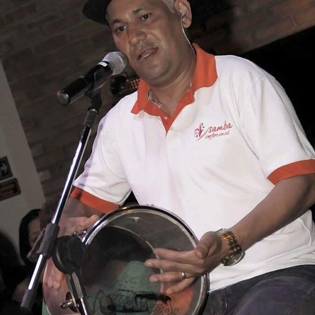 #Chrigor Samba Informal