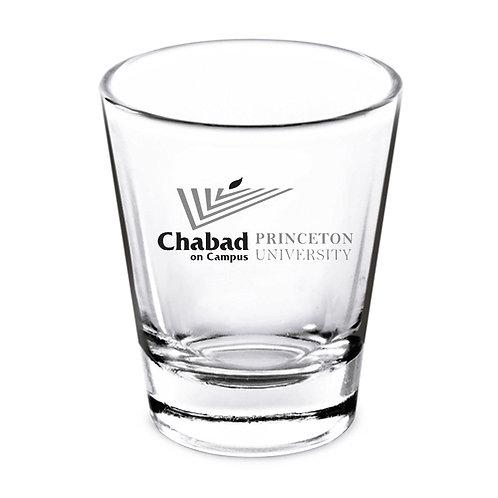 Chabad Shotglass