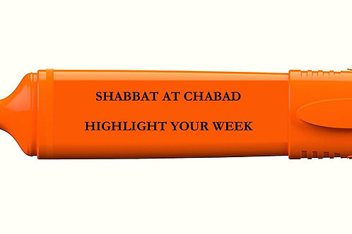 Chabad Highlighter