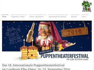 18. Puppentheaterfestival