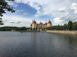 Explore the east Moritzburg