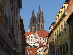 Explore the east Meissen