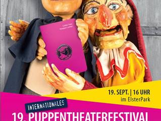 Die Puppen tanzen wieder in Elbe-Elster