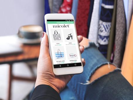 Micolet, el mayor marketplace de la segunda mano en Europa