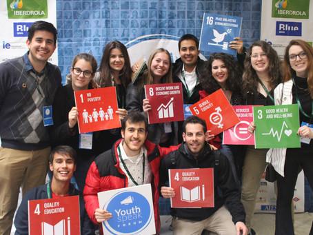 """AIESEC: """"Los jóvenes seguimos liderando desde casa"""""""