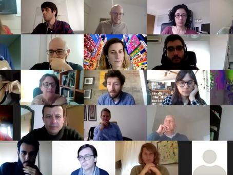 Data For Hope reúne a los principales expertos en datos para construir propuestas contra el COVID19
