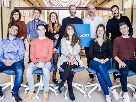 Familiados lanza su App para ayudar a la conciliación de las familias y levanta más de 1M€