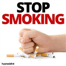 Stop Smoking Break the Habit to Get Smoke-Free, with Hypnosis