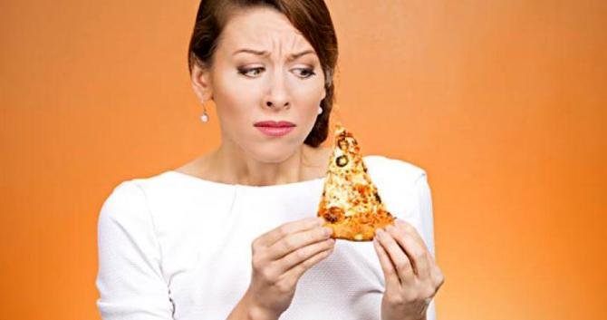 Food phobia