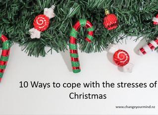 Stress less Christmas
