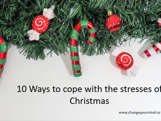 Stress less Christmas