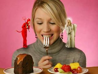 The Christmas temptations