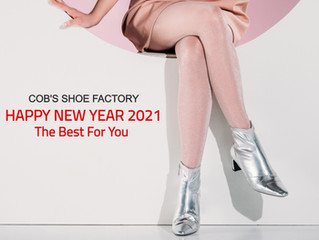 【2021年 新年のご挨拶】