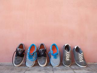 【大切な靴の保管方法】