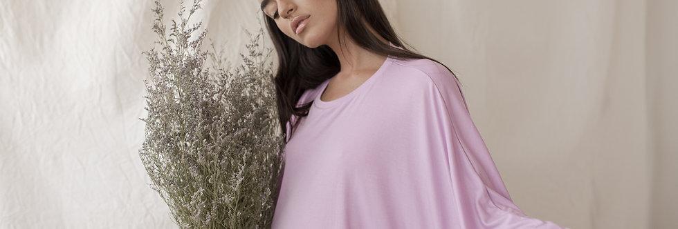 Kira Shirt - Lilac