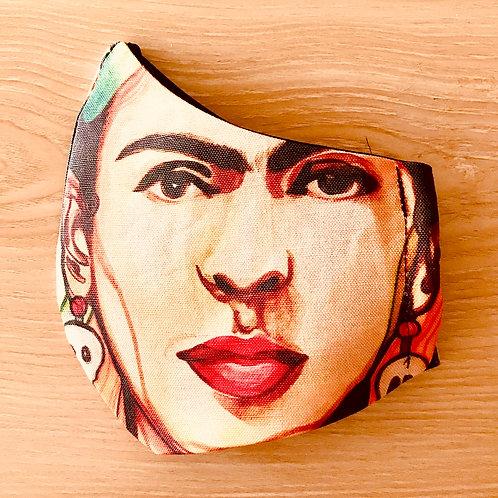 """Designer Mask - """"Soul Kahlo"""""""
