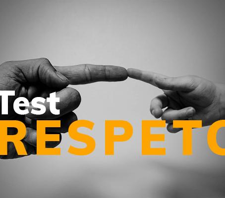 Test del Respeto
