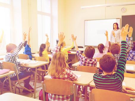 La escuela y los medios tradicionales