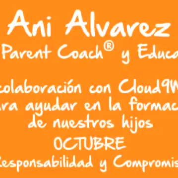 "Video ""Miss. Ani Álvarez - PCI Parent Coach - Responsabilidad"""