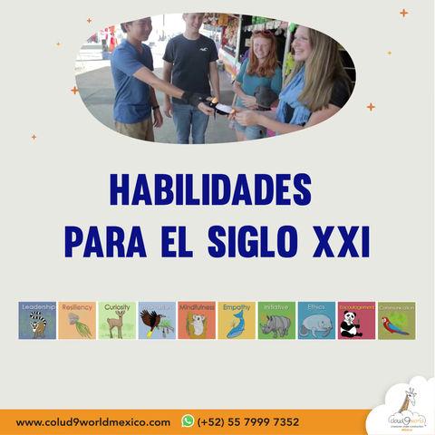 "Video: ""HSE Siglo XXI"""