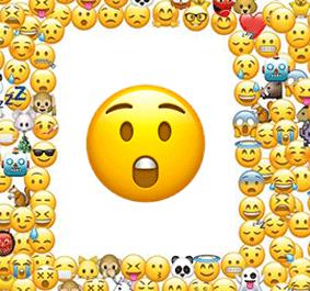 Usar emojis podría ayudar a mejorar la comunicación de las emociones...