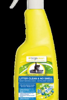 Spray Nettoyant Litière 500ml