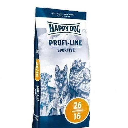 Profi-line 26/16 20 kgs