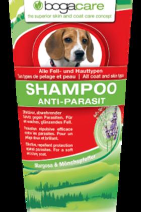 Shampoing Anti Parasite Naturel 200ml