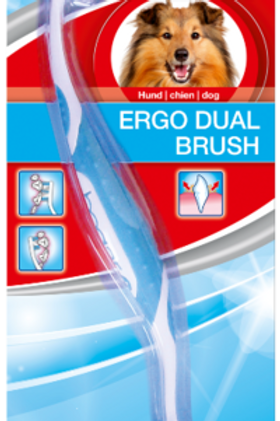 Ergo Dual Brush