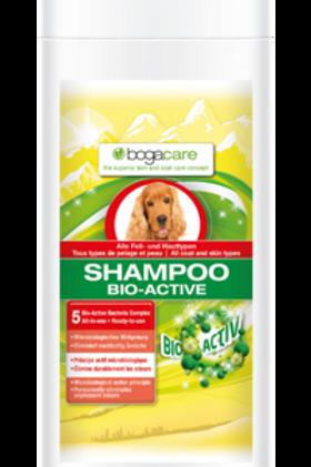 Shampoing Bio Active 200ml