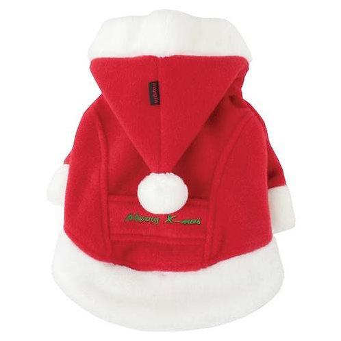 Manteau de Noel Puppia
