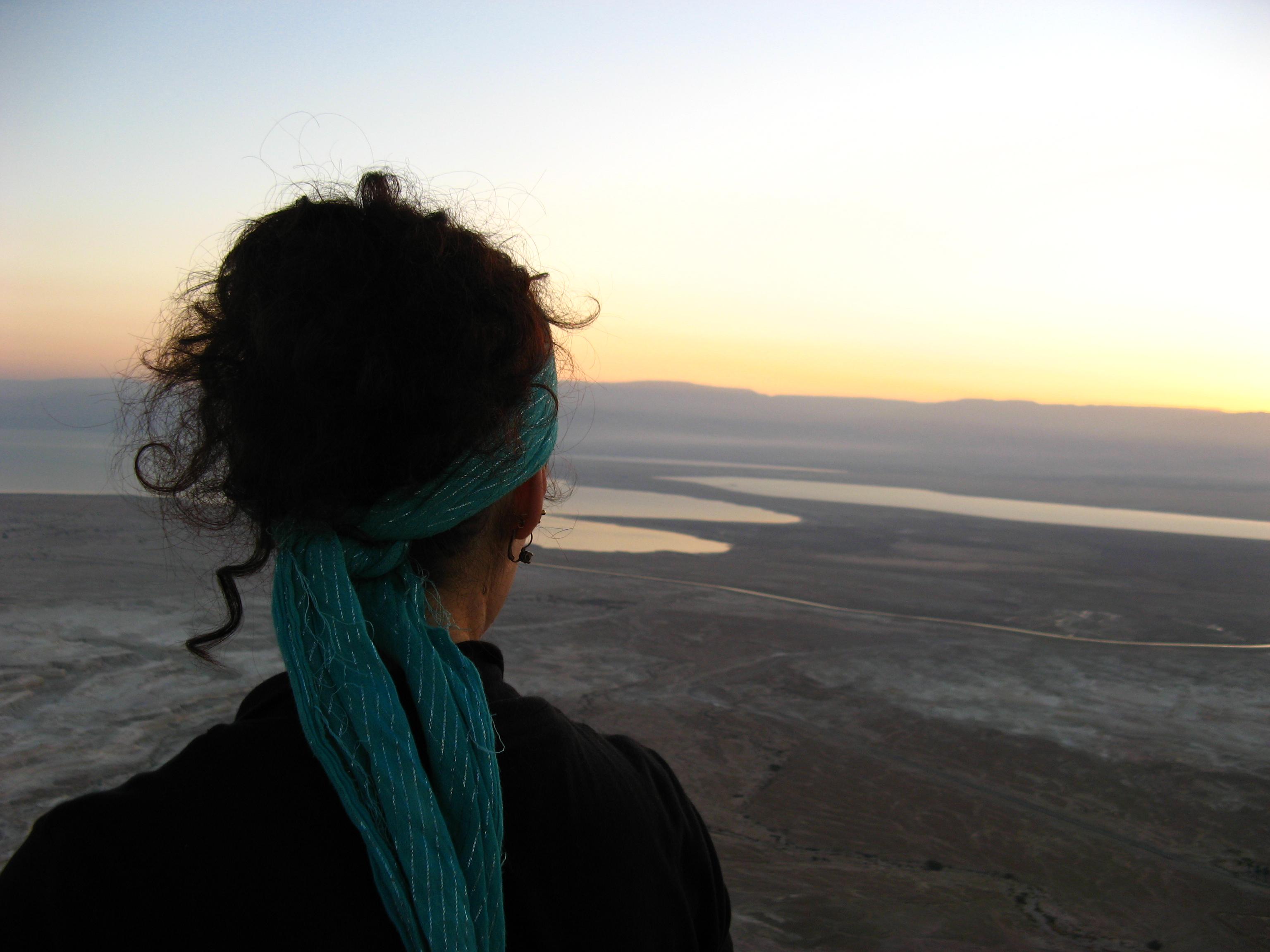 Beyond Masada