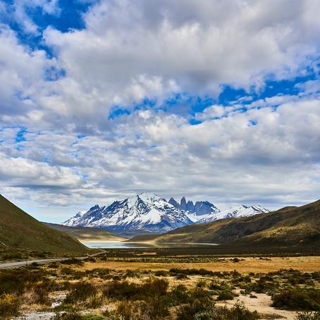 Torres del Paine - Lugares que enamoran