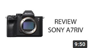 Review Sony A7R IV