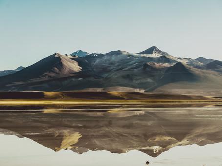 PN Nevado Tres Cruces - El color de la tierra