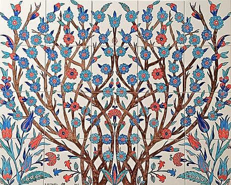 Tree of Life Detail