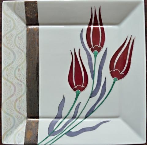 Tulipes Rubis