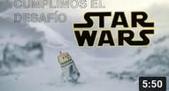 Desafío Star Wars