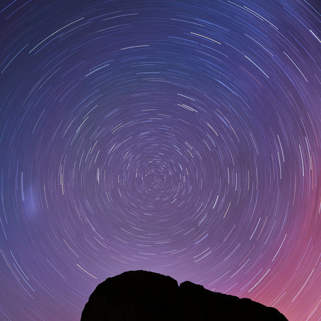 Los Cielos de Chile