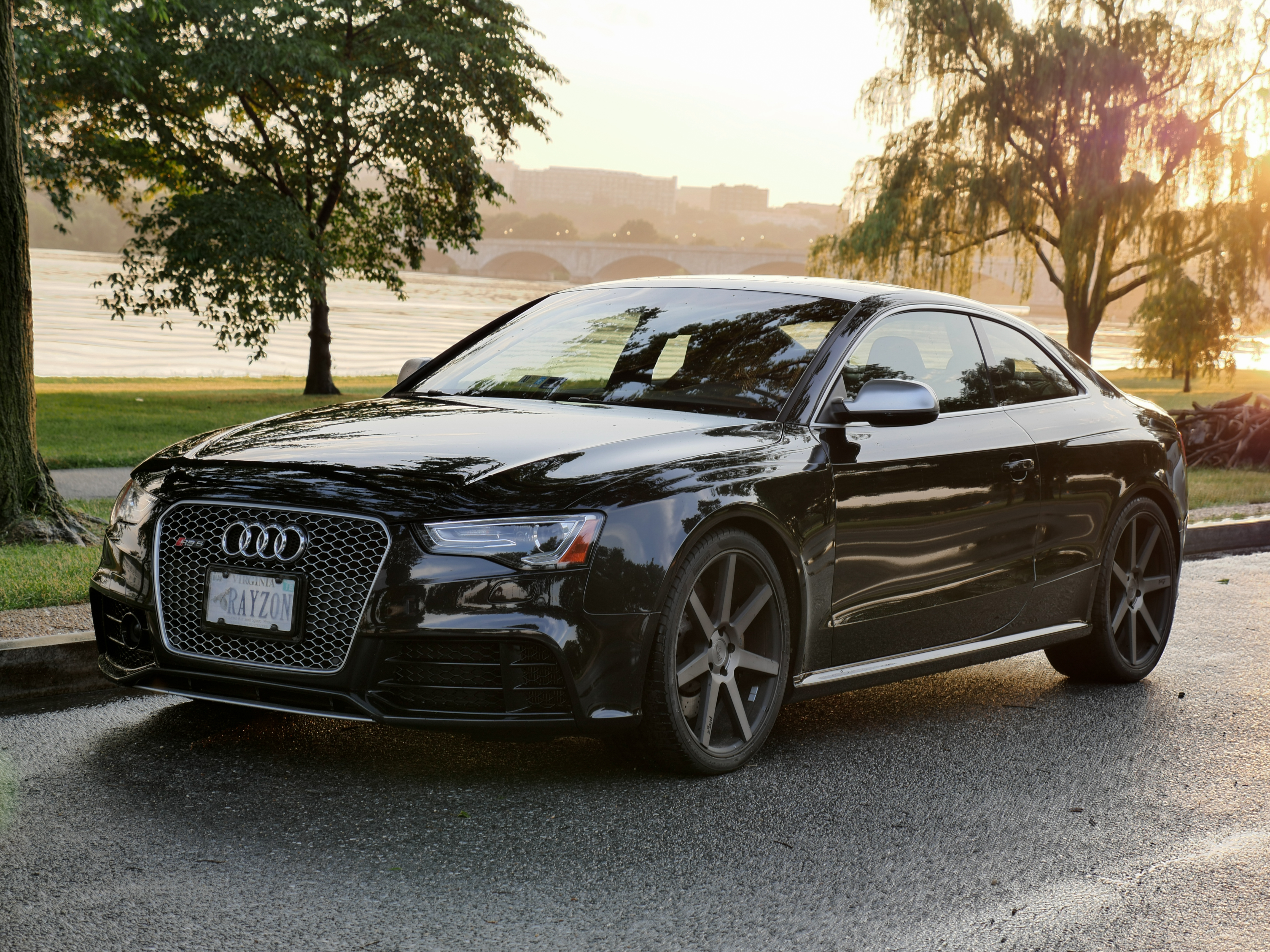 Ron's 2013 Rs5